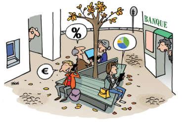 Pourquoi les banques font appel aux courtiers ?